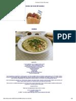 Comidas de Israel. 30 recetas
