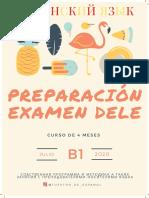 Español Dele B1