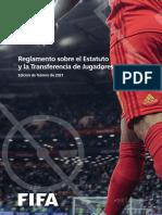 reglamento-sobre-el-estatuto-y-la-transferencia-de-jugadores-febrero-de-2021