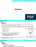 TD4 - Calcul poutre en T en flexion simple ELU et ELS (Corrigé exo1) (1)