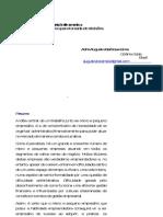 GESTÃO FINANCEIRA, MODELO MATEMÁTICO PARA TOMADA DE DECISÕES