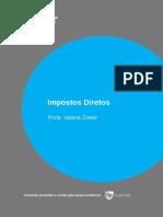 1_Impostos Diretos