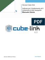 Cube-link_Manuale_Utente
