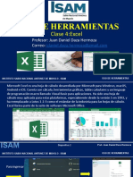 Clase 4 Excel