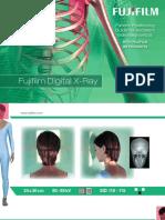 Einstelltechnik Fuji Patient Positioning Guide