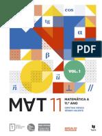 Dokumen.pub Mt 11 Mat 11 Volume 1 Manual de Professor 9789724753911 (1)