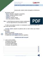 Gramatica 2017 Aula 03 Morfologia Classes de Palavras Associadas Ao Verbo