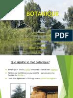 Cours Botanique 2eme. Mycètes (1)