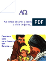 01 Ano Liturgico
