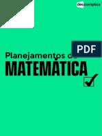 Planejamento-Matematica