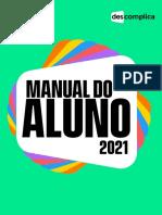 Manual Do Aluno 2021 Junho