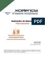 Instructivo -ASOCIACIÓN DE NUTRICIONISTAS - PRESTADORES-2