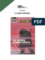 SHIEL M P - La Nube Purpurea