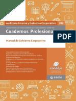 Manual de Gobierno Corporativo CPCECABA Extracto