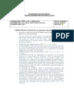 EXAMEN FINAL PROCESAL CIVIL I 2021 UNIVERSIDAD DE OCCIDENTE