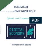 Economie numerique partie1
