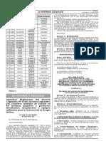 D.S. Nº 044-2013-EF
