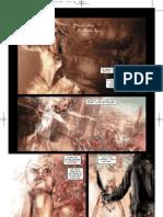 Dante_'s Inferno Comic Book Issue #1