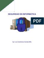 Seguridad en Informatica