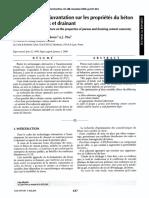 NdjountchéNjiki2000 Article InfluenceDeLAdjuvantationSurLe