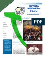 Revista Misiones Invierno 2010