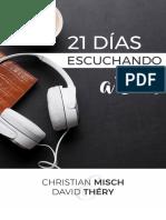 21 Días Escuchando a Dios Revisado