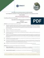 SNI 2021-Regla