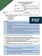 Problemas resueltos Tabla peridica, historia, clasificacin (1)