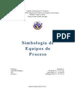 SIMBOLO DE PREOCESO