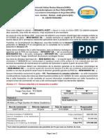 TD S6 - Audit général