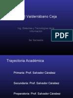 resumen curricular 131236