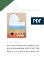 Magritte Escritos inéditos