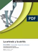 artrosis y artritis guia practica