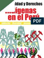 Intercultural y Derechos Indígenas. Mesa de Interculturalidad Perú