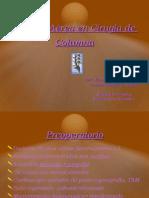EMBOLIA AÉREA