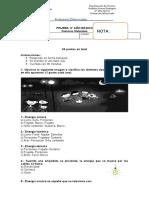 CIENCIAS NATURALES 6 BASICO DIFERECNIADA