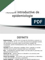 PPT - Notiuni-de-Baza-Epidemiologie