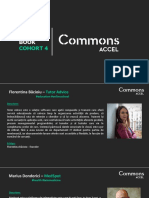 Startup Book #4 Commons Accel