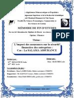 Mémoire Master II SALAMA