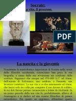 Socrate - La Vita, Il Processo.