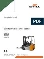 RX50 IT Manual
