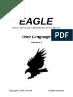 Eagle 5.4 - User language
