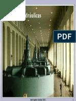 Turbinas hidráulicas. José Agüera Soriano 2011 1