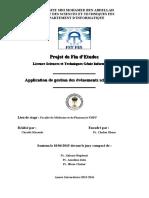 Application de gestion des eve - CHRAIBI Khaoula_3261