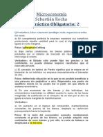 Microeconomía tp2