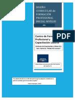 T1- MCF EDUCACION SANITARIA
