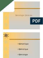 semiologiegenerale