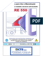 UM0196_PTB - B-FIRE 550