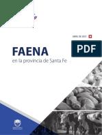 FAENA Santa Fe