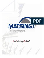 !!Matsing- Company Presentation 20170914
